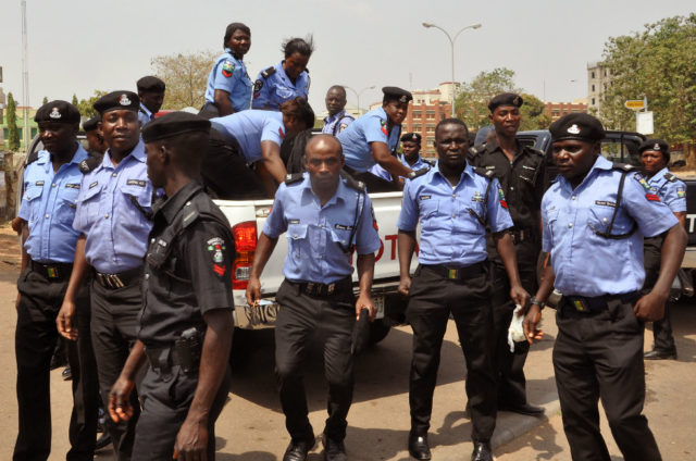 Police, NSCDC increase security around US, UK embassies