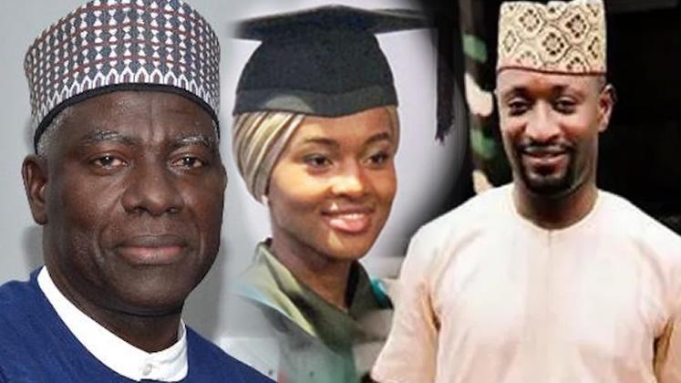 SIM card: Man sues Buhari's daughter, DSS, demands N500m