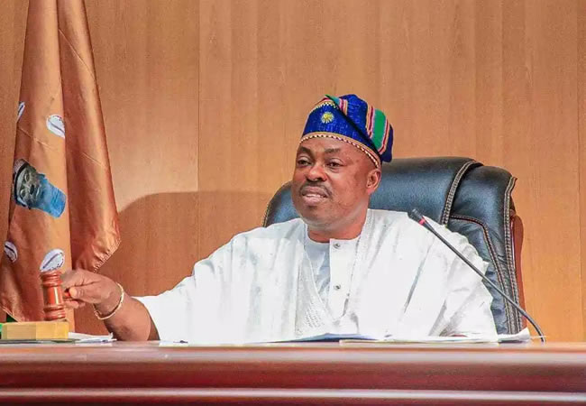 Osun Assembly confirms Awolalu as Customary Court of Appeal President