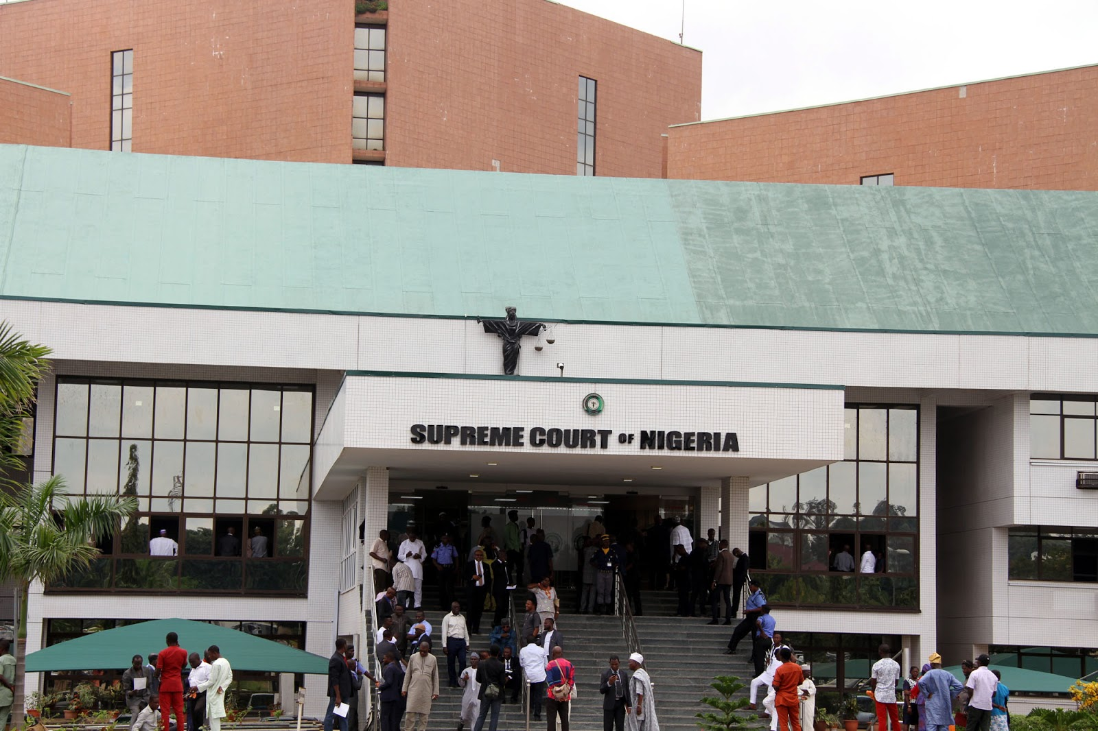 [BREAKING] Imo: Supreme Court to deliver judgment on Ararume's appeal against Ihedioha's election