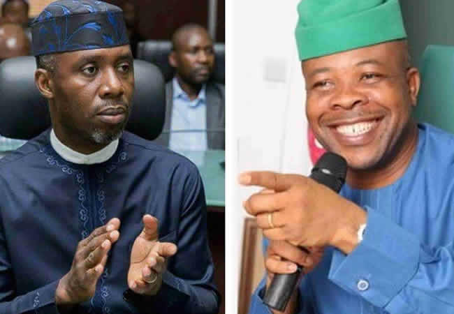 BREAKING: Uche Nwosu withdraws appeal against Ihedioha's election