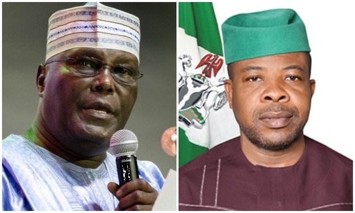 Supreme Court ruling: Ihedioha will overcome setback – Atiku
