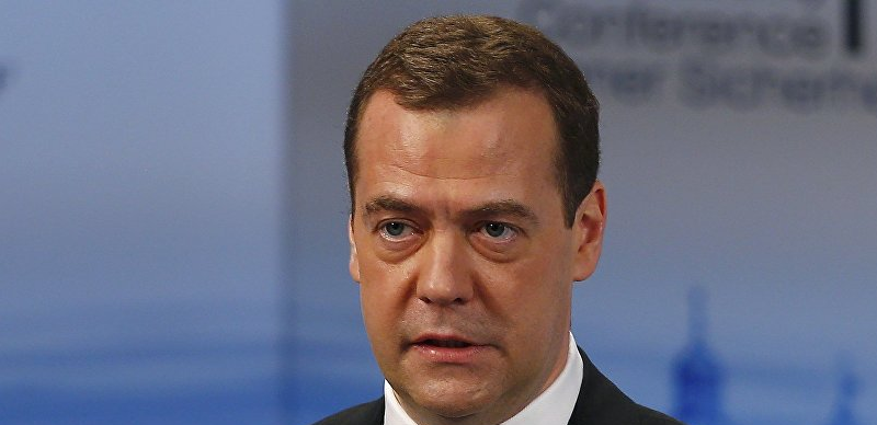 UPDATED: Russia PM resigns over Putin's reforms