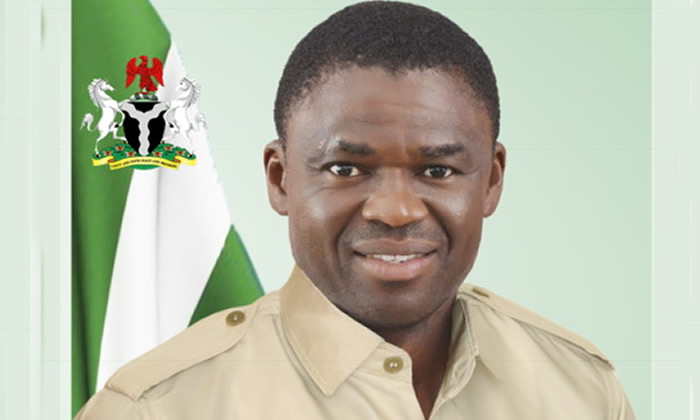 I almost lost my life for Oshiomhole, says Shaibu