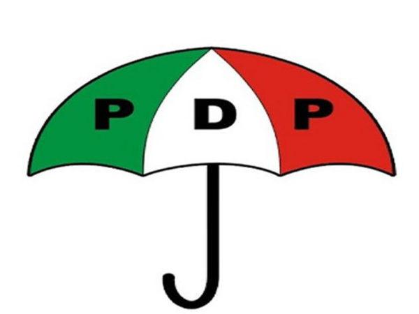 Imo PDP chairman resigns