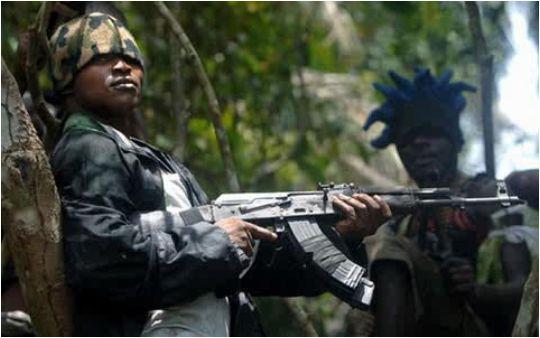 Again, gunmen kill 13 people in Plateau