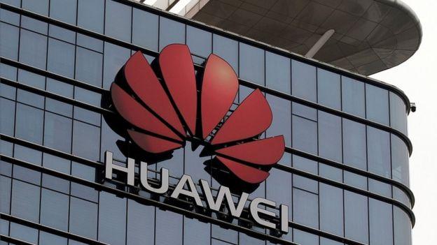 U.S., UK in war of words over Huawei