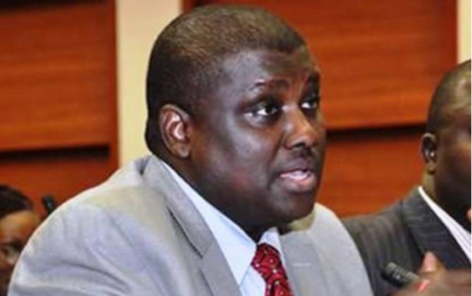 Court varies Maina's N1bn bail sum to N500m, reduces sureties to one senator