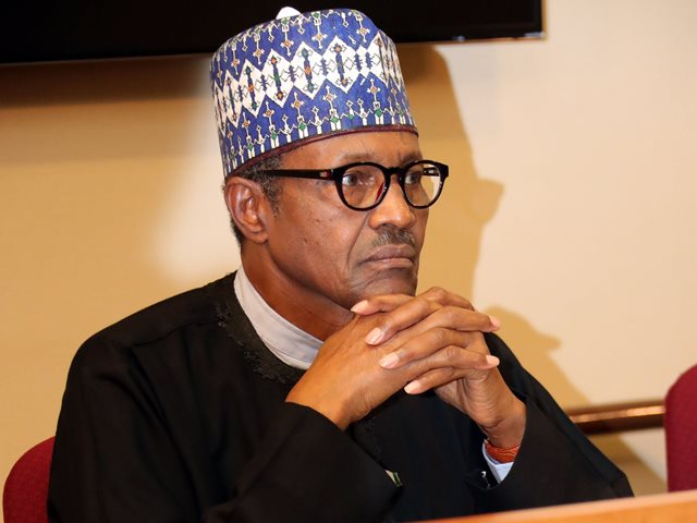 UPDATED: Buhari seeks confirmation of appointments into CBN, NCC, NCAA