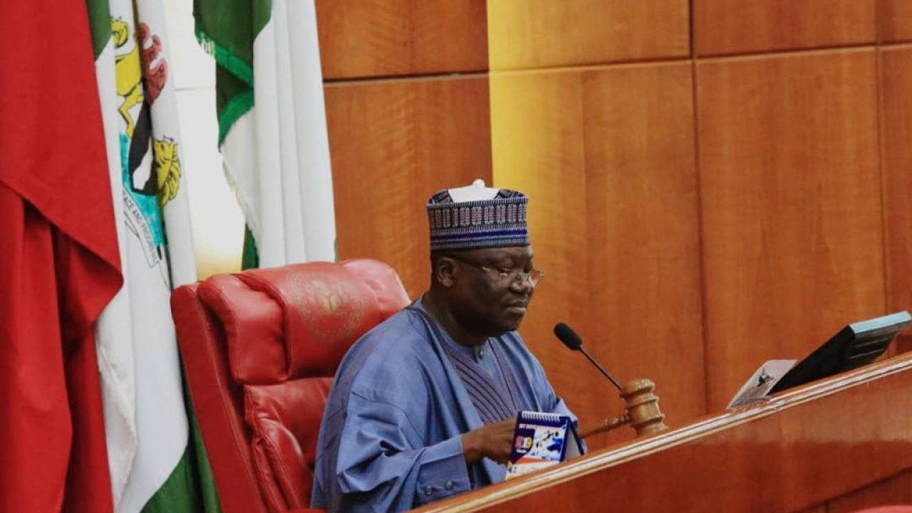 (BREAKING) Borno killings: Senate directs Army to set up base in Auno