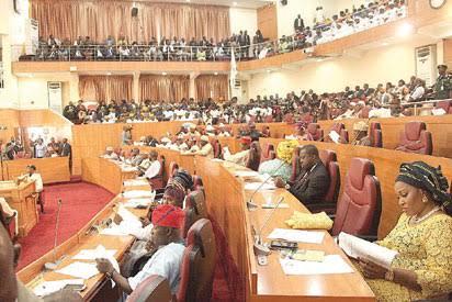 BREAKING: Ogun Assembly receives Amotekun Bill