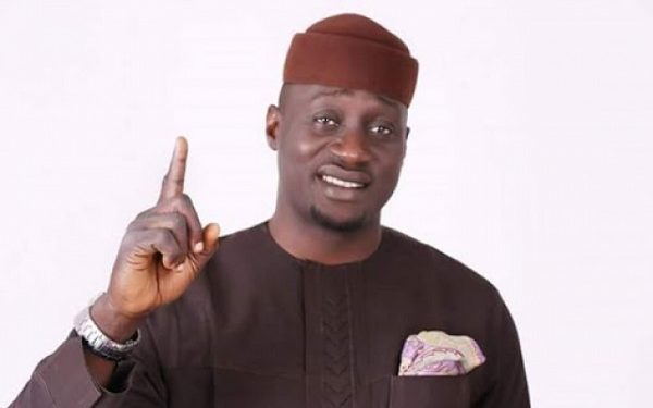 UPDATED: Appeal Court declares Jarigbe Senator for C'River North, removes Odey