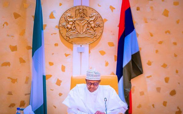 BREAKING: Buhari approves implementation framework for Petroleum Act